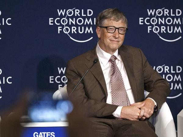 [Video] Cách Bill Gates tiêu hàng chục tỷ USD