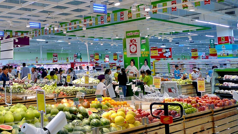Thị trường bán lẻ Việt Nam sau 10 năm gia nhập WTO và viễn cảnh tương lai