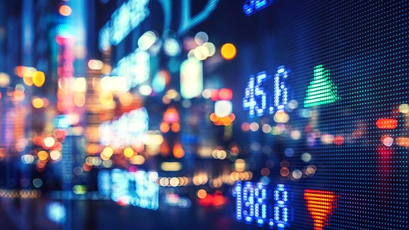 Đo lường khả năng kiệt quệ tài chính của các công ty niêm yết trên thị trường chứng khoán