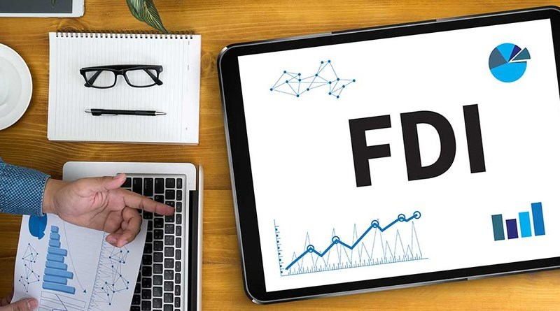 Tăng sức lan tỏa của nguồn vốn FDI