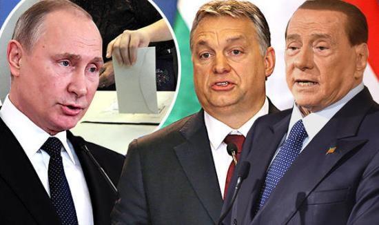 """Những cuộc bầu cử có thể làm """"rung chuyển"""" châu Âu năm 2018"""