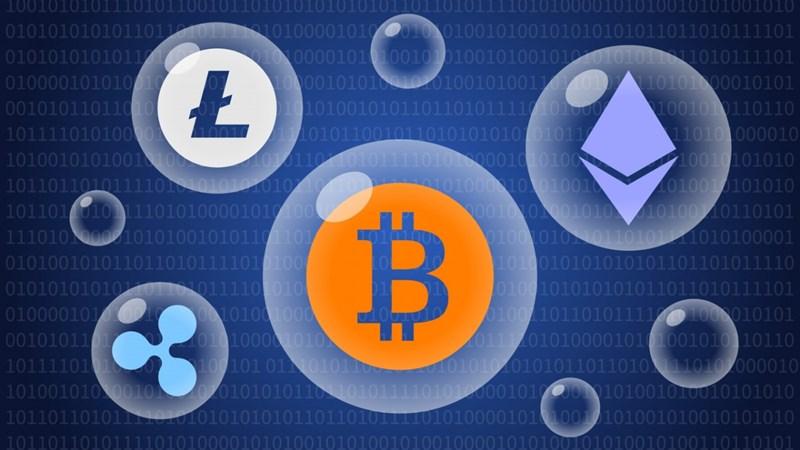[Infographic] Những tiền ảo đáng chú ý nhất ngoài Bitcoin trong 2018