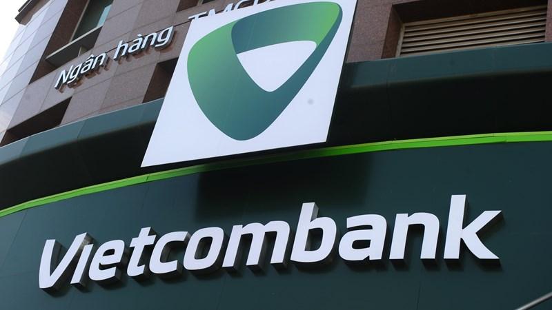 [Infographic] Những thành tựu nổi bật trong hoạt động Vietcombank năm 2017