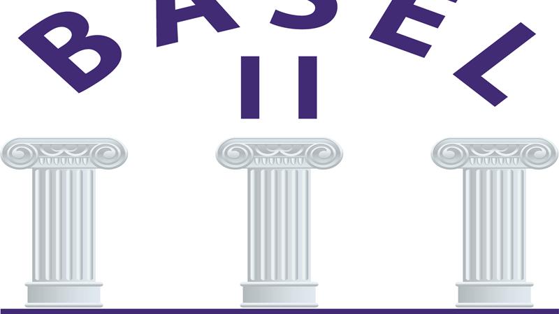Một số ngân hàng sắp chạm đến Basel II