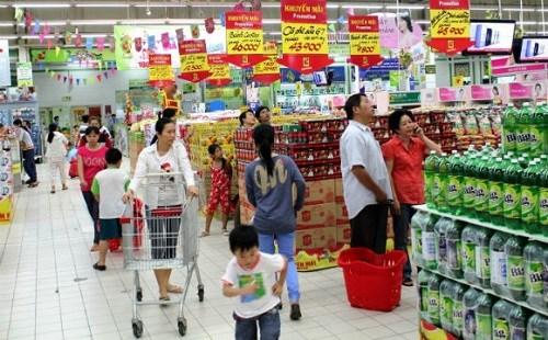 Người tiêu dùng Việt xếp thứ 5 thế giới về mức độ lạc quan