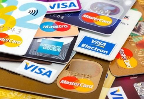 Hạn mức thẻ tín dụng tối đa là 1 tỷ đồng