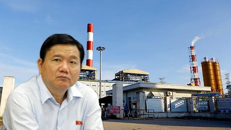 [Infographic] Ông Đinh La Thăng liên quan thế nào trong vụ án tại PVC?