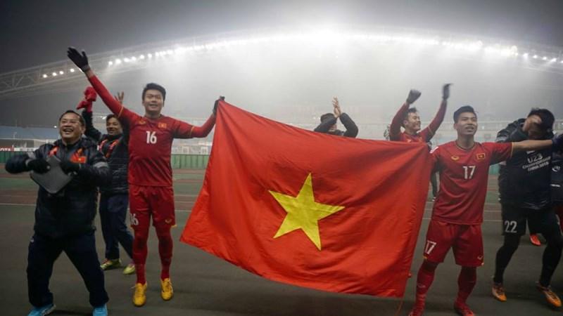 [Infographic] Hành trình kỳ diệu đưa Việt Nam vào bán kết giải U23 châu Á