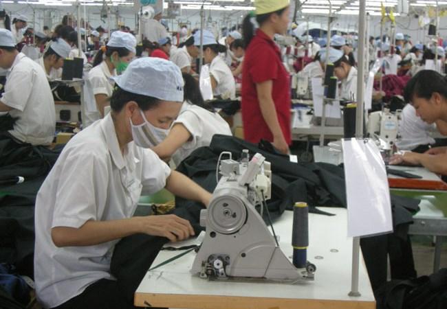 Thị trường lao động trước Tết Nguyên đán: Nhu cầu tuyển dụng tăng cao