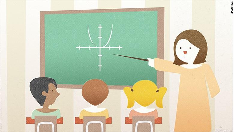 [Infographic] Chương trình giáo dục phổ thông mới có gì mới?