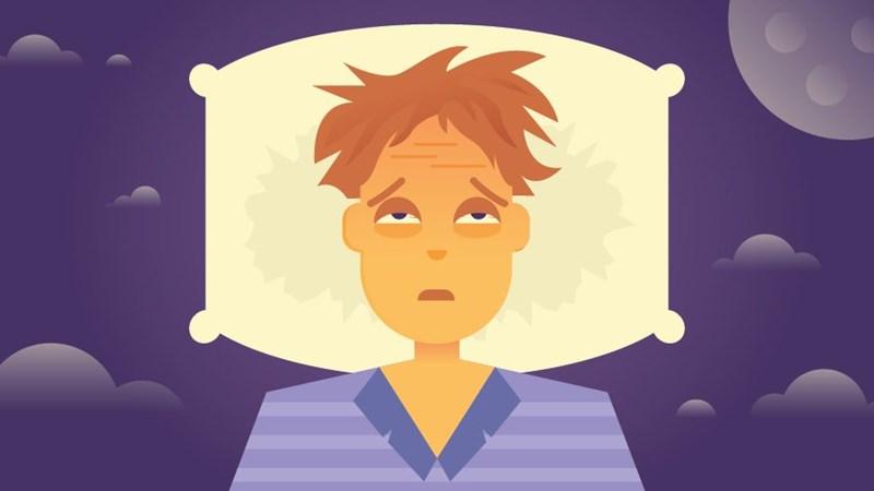 [Video] Điều gì sẽ xảy ra với cơ thể và não bộ khi thiếu ngủ?