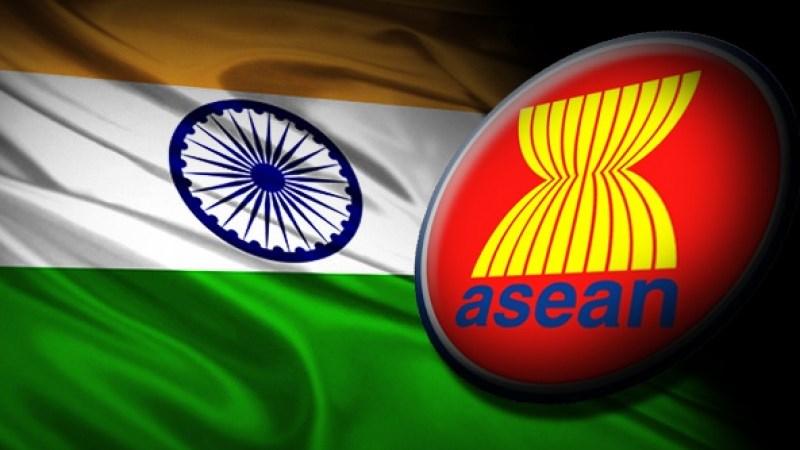 [Infographic] Hợp tác kinh tế ASEAN - Ấn Độ không ngừng phát triển