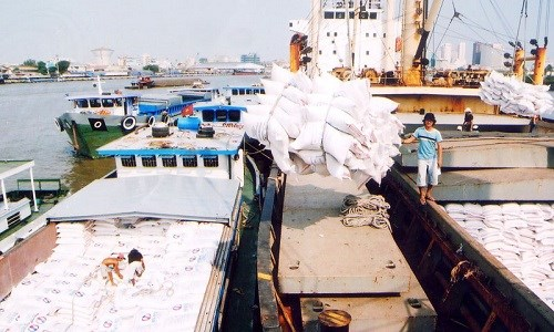 Việt Nam trúng thầu xuất khẩu hơn 140.000 tấn gạo sang Indonesia