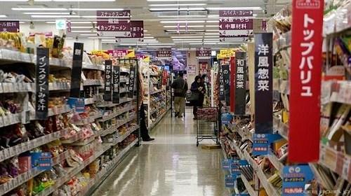 Hàng nghìn mặt hàng nhập khẩu từ Nhật hưởng thuế ưu đãi