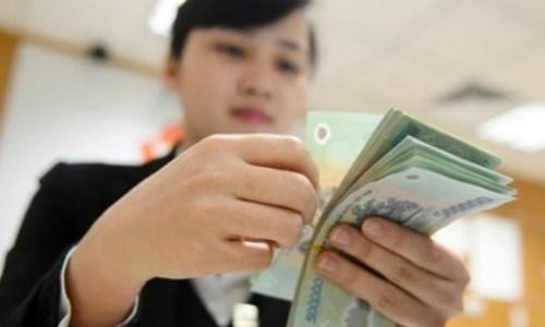 Lương nhân viên ngân hàng nào cao nhất?