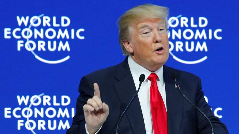 """""""Nước Mỹ trên hết"""" có lợi cho cả thế giới"""