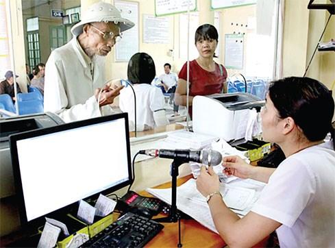Quyết liệt ngăn chặn trục lợi bảo hiểm xã hội
