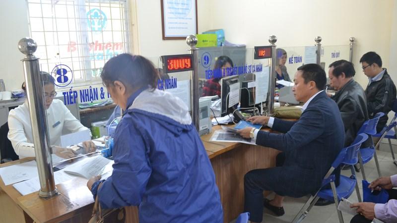 Hà Nội tích cực giảm nợ đọng bảo hiểm
