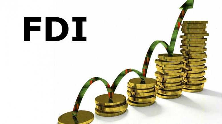 FDI và những kỷ lục mới