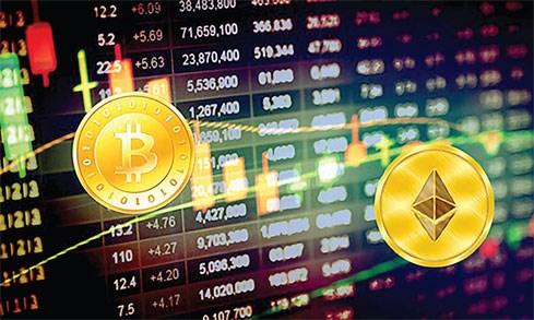 Đầu tư tiền ảo: Rủi ro nhiều hơn được lợi