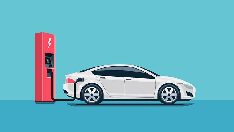 [Infographic] Các kiểu phích cắm sạc xe điện