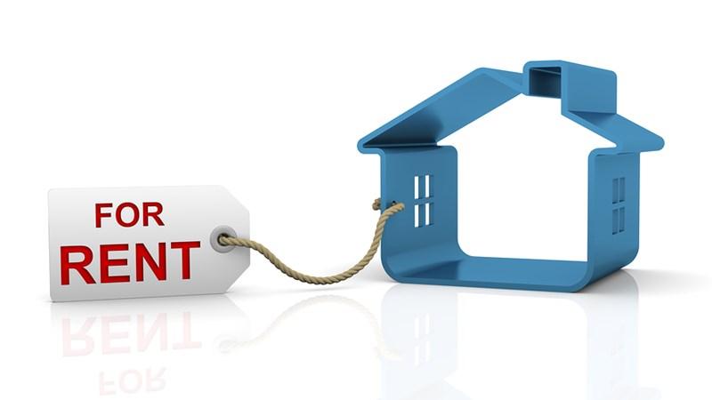 Giá nhà cho thuê tăng mạnh