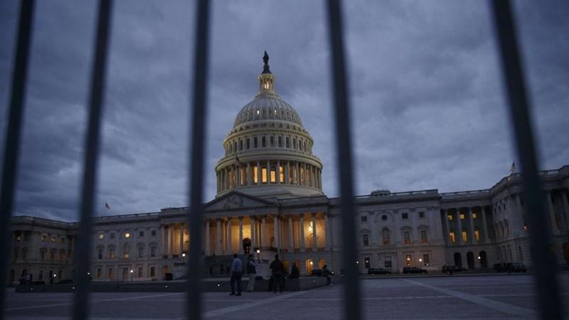 """Chính phủ Mỹ """"thoát hiểm"""""""