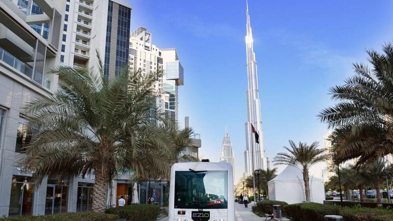 [Video] Thành phố bền vững UAE sắp hoàn thành trong năm nay