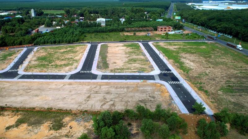 Trình phương án mới bồi thường đất ở dự án sân bay Long Thành