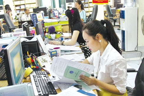 Tăng cường xử lý nợ bảo hiểm xã hội tại doanh nghiệp bỏ trốn