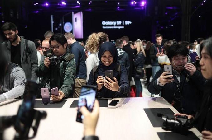 Samsung và Nokia - hai điểm nhấn tại MWC 2018