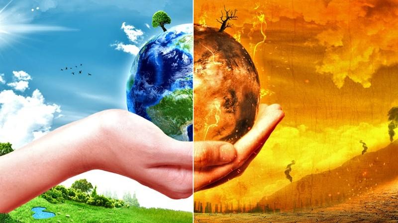 [Video] Kịch bản biến đổi khí hậu trong thế kỷ 21