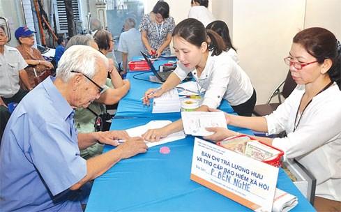 Sửa đổi quy định về thanh toán chi phí khám chữa bệnh