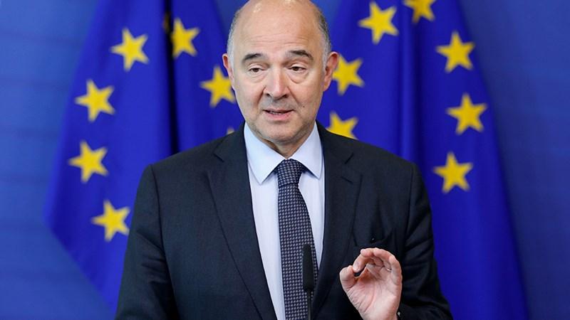 """EU chỉ trích 7 nước thành viên về chính sách thuế """"thô bạo"""""""