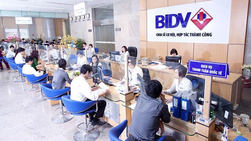 Đánh giá hoạt động quản trị nguồn nhân lực tại ngân hàng TMCP Đầu tư và Phát triển Việt Nam