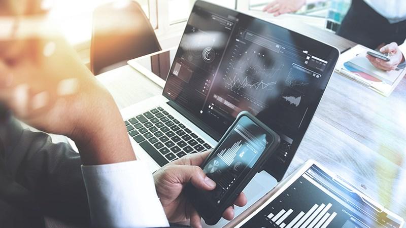Kế toán – kiểm toán và cuộc cách mạng công nghiệp 4.0