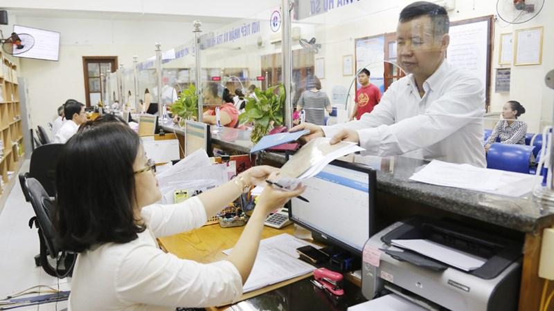 Thêm gần 1.300 đơn vị đăng ký tham gia bảo hiểm xã hội
