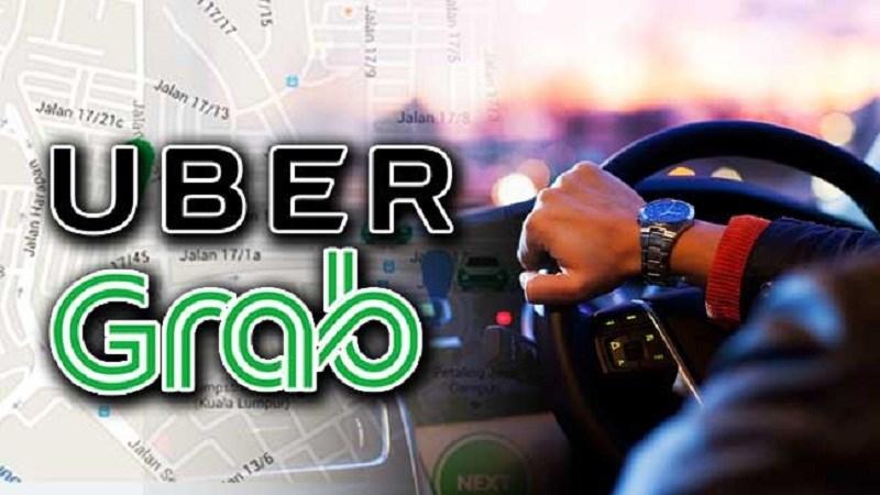 Giải pháp quản lý thuế Uber, Grab qua dòng tiền