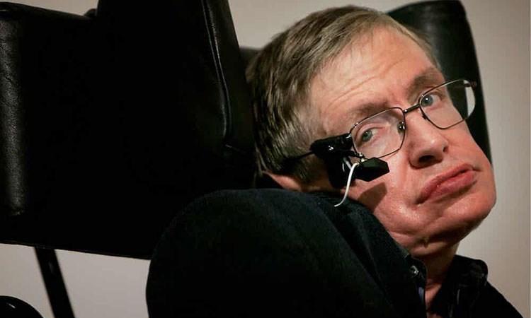 Cuộc đời phi thường của Stephen Hawking qua ảnh