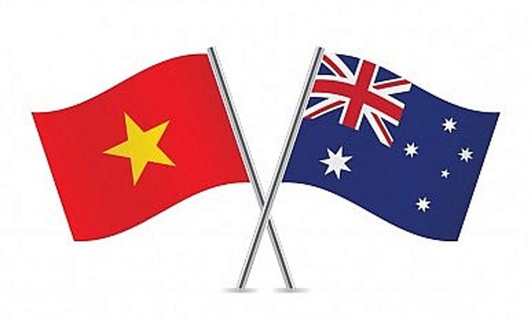 [Infographic] Bức tranh hợp tác kinh tế giữa Việt Nam - Australia