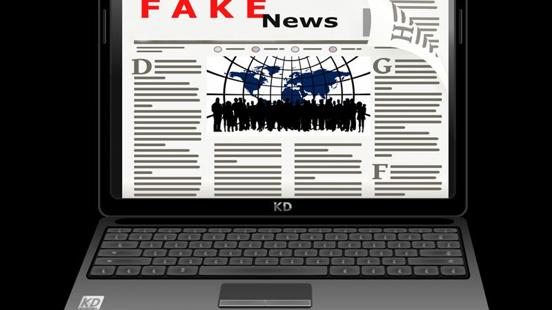 Thế giới tuyên chiến với tin giả: Quản lý bằng chế tài nghiêm khắc