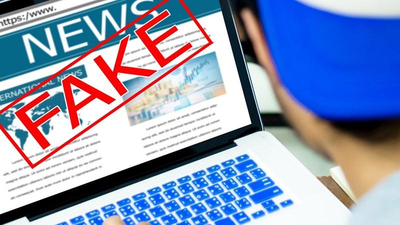 Singapore tuyên chiến với tin giả