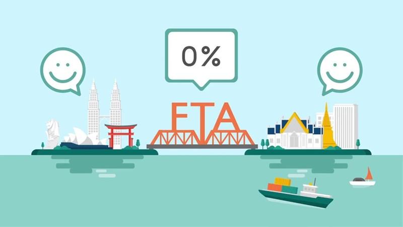 Lấy FTA làm thước đo để tự hoàn thiện mình