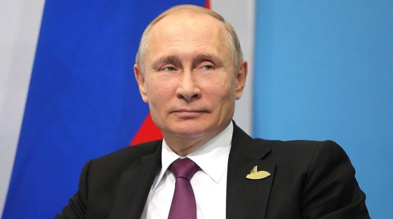 [Infographic] Thông điệp liên bang của Tổng thống Nga?
