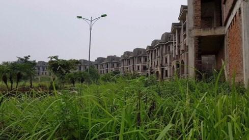 Thanh tra việc quản lý dự án đầu tư có sử dụng đất: Tháo gỡ từ chính sách