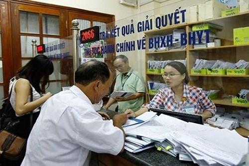 Công khai 500 doanh nghiệp nợ hơn 322,8 tỷ đồng tiền BHXH