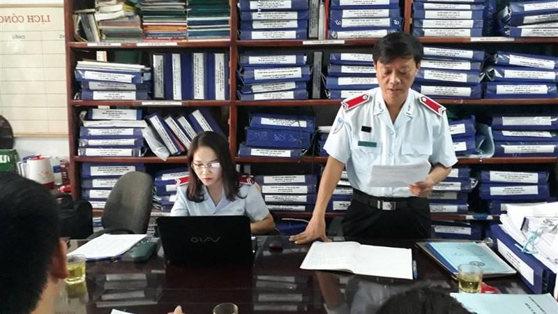 BHXH Việt Nam tăng cường hiệu lực, hiệu quả thanh tra chuyên ngành