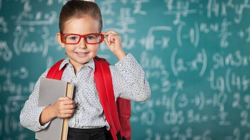 [Video] Để thành công trong cuộc sống, hãy học 4 kỹ năng này từ trẻ em