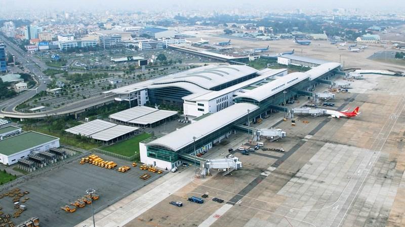 [Video] Sân bay Tân Sơn Nhất sẽ mở rộng về phía Nam ra sao?