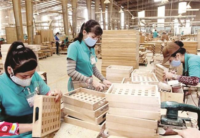 Ngành gỗ với CPTPP: Cơ hội nhiều hơn thách thức